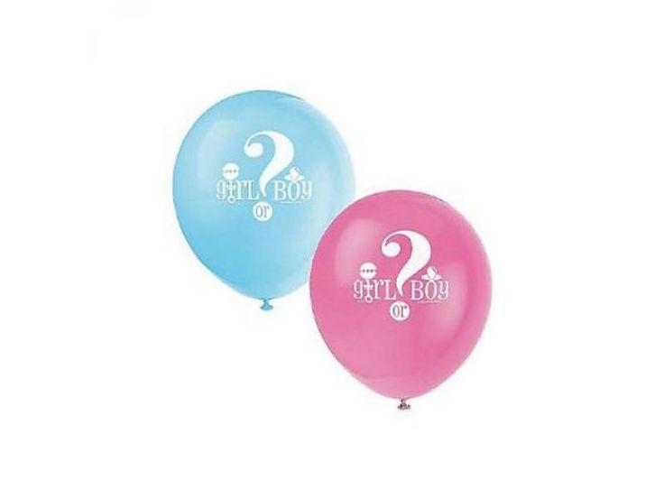 25 beste idee n over babyborrel ballonnen op pinterest babyshowerversieringen idee n voor - Ideeen deco kamer baby boy ...