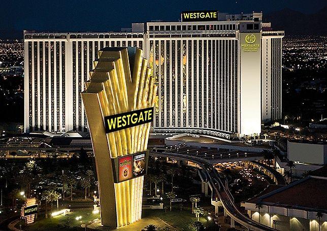 Westgate Las Vegas Resort & Casino - Reviews & Best Rate Guaranteed   Vegas.com