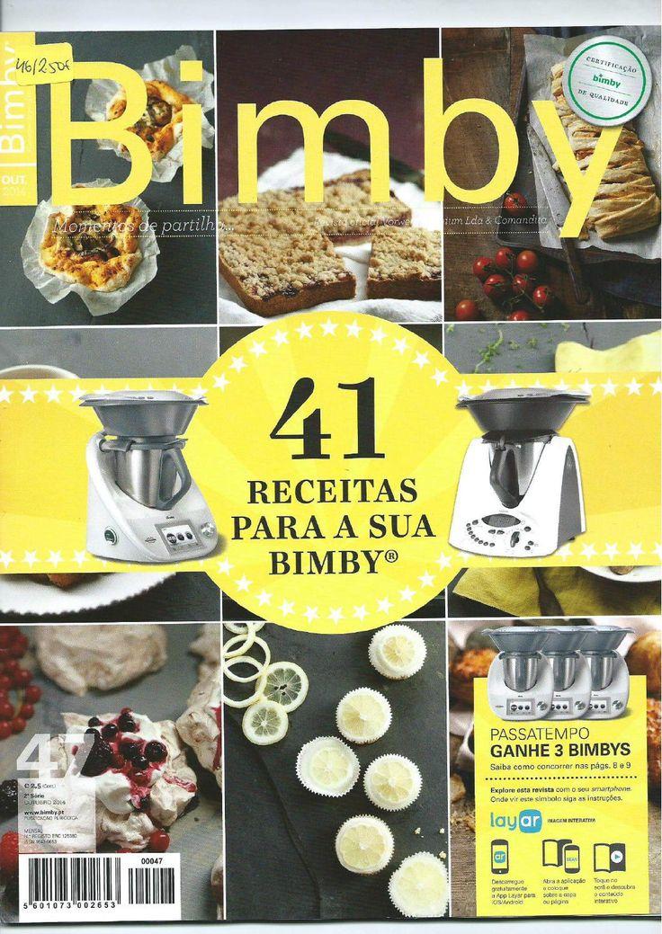 Revista bimby pt s02 0047 outubro 2014