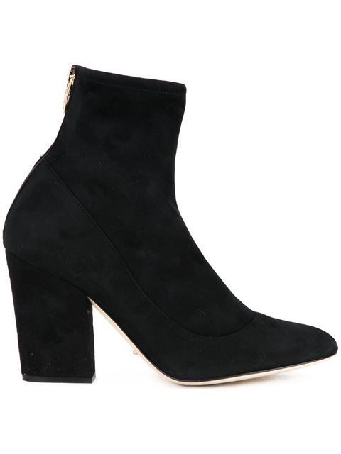 SERGIO ROSSI ankle boots. #sergiorossi #shoes #boots