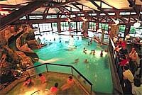 36 best images about lodges on pinterest reception halls luxury log cabins and restaurant for Red lodge swimming pool timetable