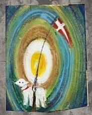 owca / lamb