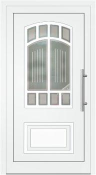 Haustüren weiß landhausstil  13 besten Türgriffe Bilder auf Pinterest | Messing, Fenster und ...