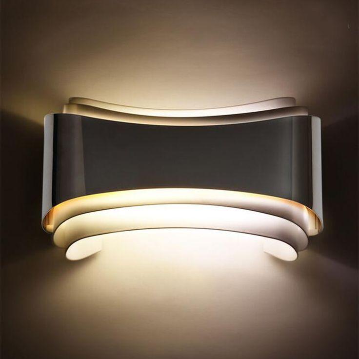 Купить товарСовременные Светодиодные Настенные Светильники Для Спальни…