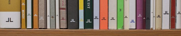 J & L Books