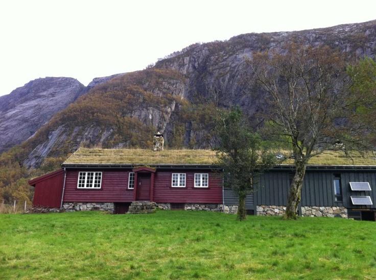Mån farm - visit the historic farm Mån! #Regionstavanger #visitnorway