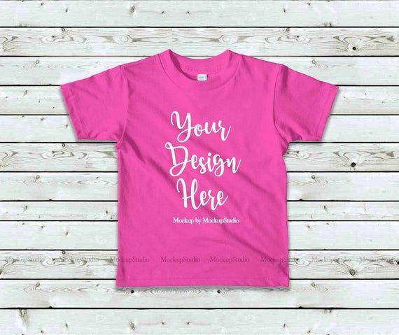 Download Free Kids Pink T Shirt Mockup Children American Apparel 2105 Blank Psd Free Psd Mockups Free Psd Mockups Templates Mockup Free Psd Free Packaging Mockup