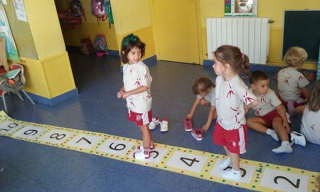 ALGORITMOS ABN. Por unas matemáticas sencillas, naturales y divertidas.: Comienza el método ABN en el Infantil del Colegio ...