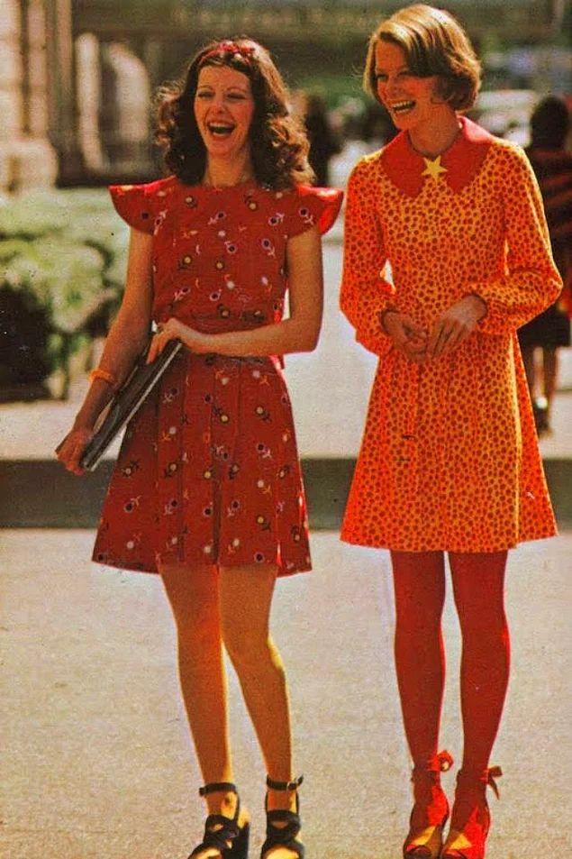 Картинки в стиле 70-80 годов