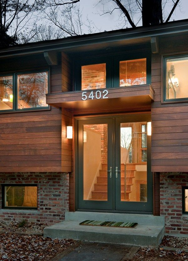 45 Best Split Level Exterior Amp Interior Remodel Images On