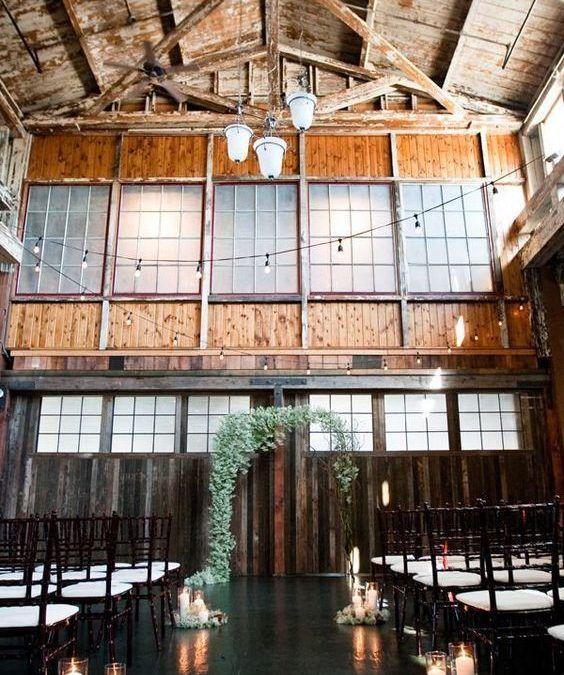 1000+ Ideas About Warehouse Wedding On Pinterest