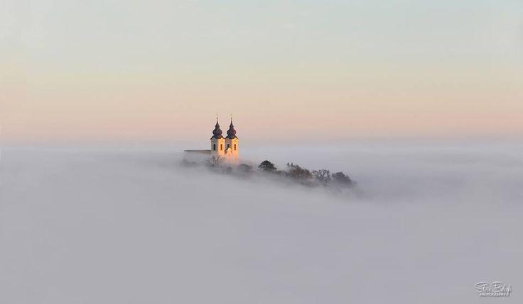 Tihany - A nap képe - Mennyei Királyság