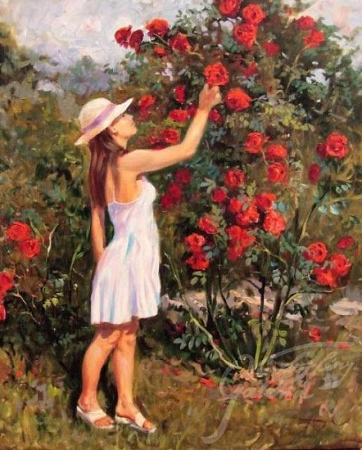 Zoltan Hornyik (1960 - …..) – Pintor Húngaro_6