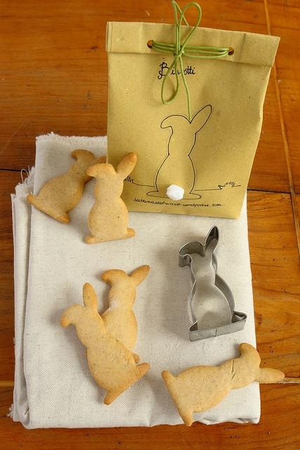 biscottini alla nocciola