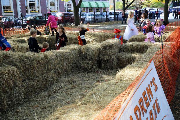 Halloween Town: Salem, Massachusetts is a bewitching tourist ...