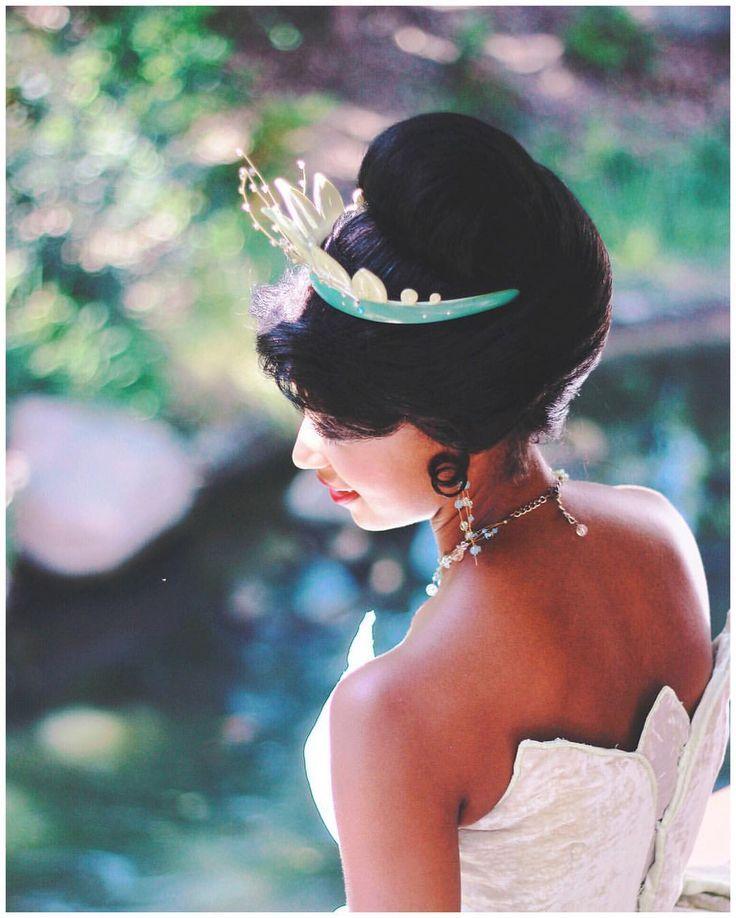 Princess Tiana Makeup: 274 Best Images About Princesses At DisneyLand On Pinterest