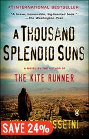 Powerful.  I liked in more than The Kite Runner.