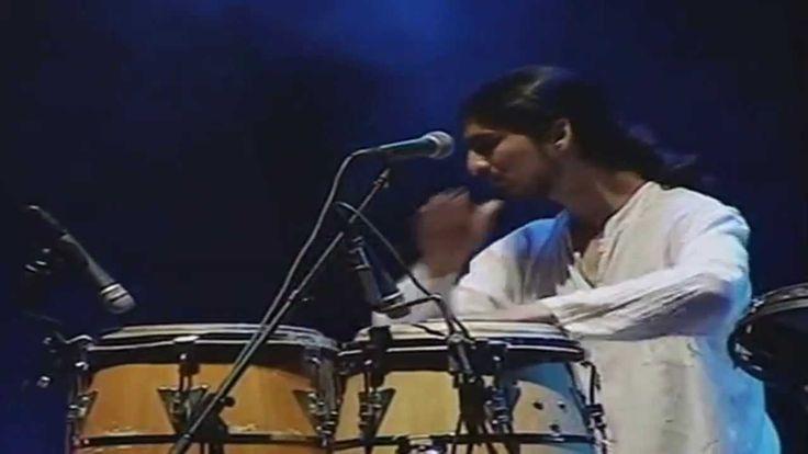 Inti Illimani - Samba Landó HD