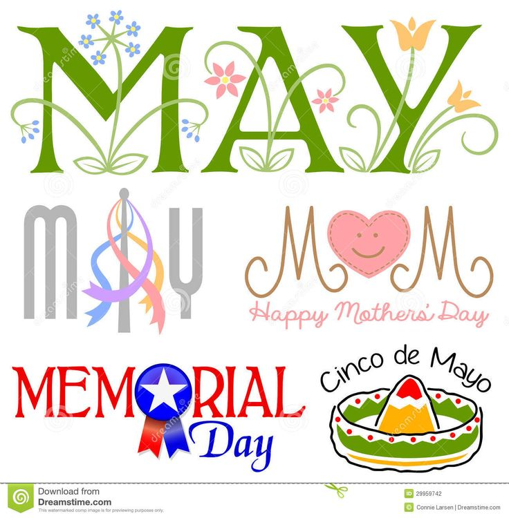Art Teacher Calendar : May is the fifth month of year in julian and