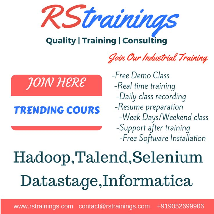 http\/\/wwwrstrainings\/informatica-online-traininghtml - training consultant resume
