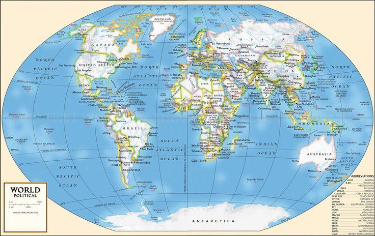 234 best images about carte du monde on pinterest poster. Black Bedroom Furniture Sets. Home Design Ideas