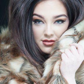 "Beauty shoot for model's Portfolio and Alistair Cowin's ""Beauty Book -2015"" Model: Liz Meredith  MUA: Chloe Bradley"