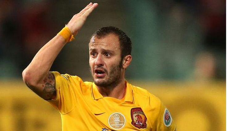Gilardino har interesse fra Carpi men afventer Fiorentina!