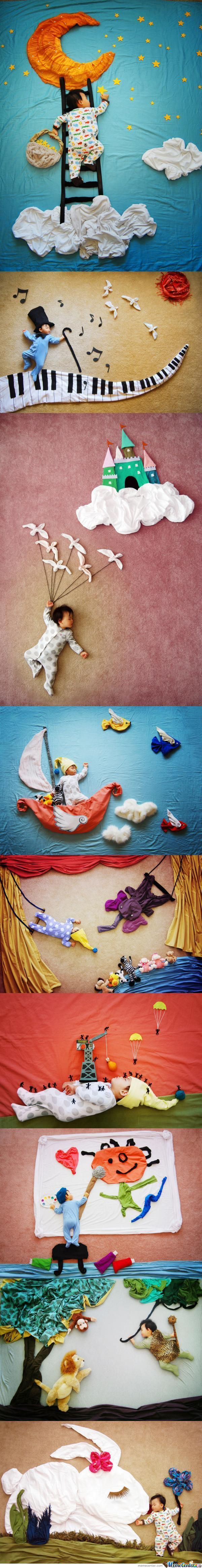 Kids' Dreams #1