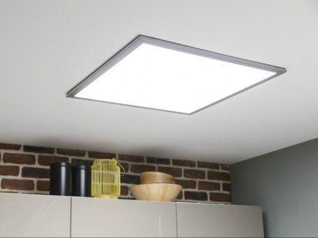 Tout savoir sur les panneaux LED lumineux extra-plats