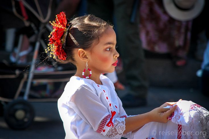 Kinderparade, Carnaval de Barranquilla  #Kolumbien #Karneval #Barranquilla #reiselieber