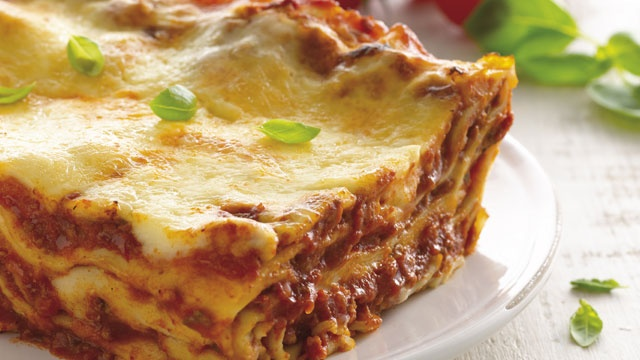 Perfect Lasagne - Masterchef Australia Recipe here: http://www.masterchef.com.au/recipes/perfect-lasagne.htm