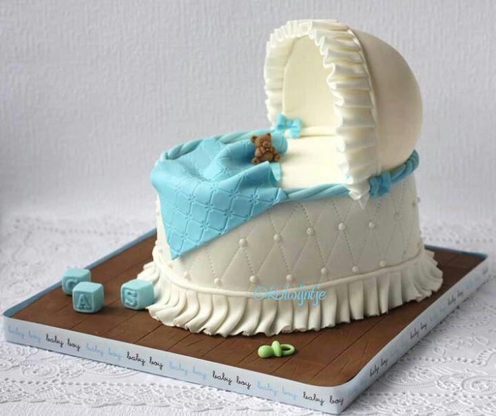 My baby shower cake!!