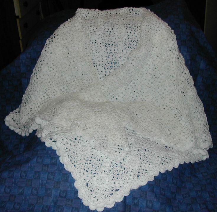 Pin by Donna Molishas on irish crochet patterns Pinterest
