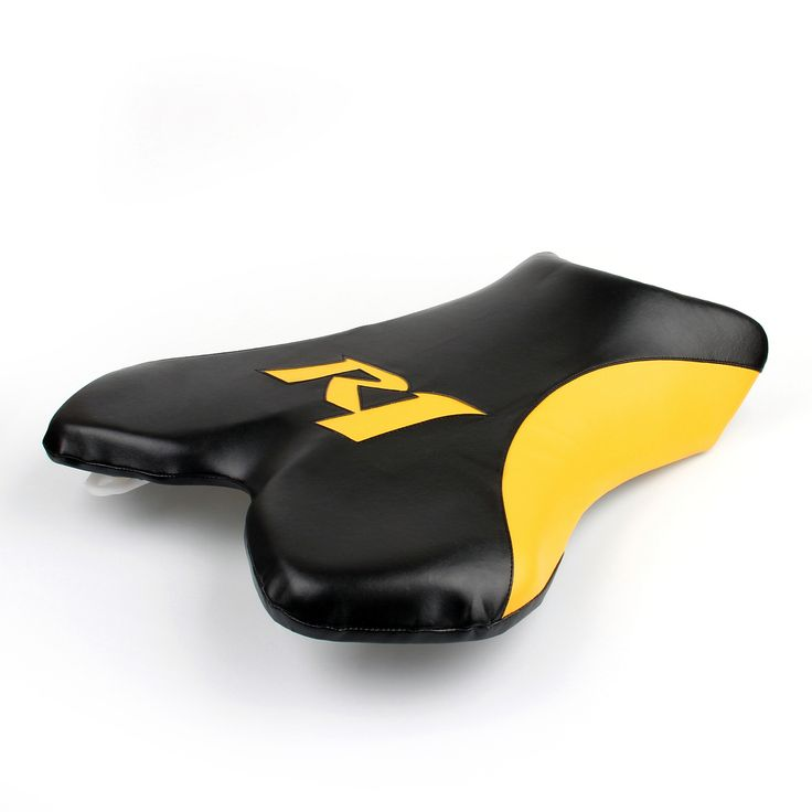 Mad Hornets - Front Rider Seat for Yamaha YZF R1 (2004-2006) R1 Yellow, $69.99 (http://www.madhornets.com/front-rider-seat-for-yamaha-yzf-r1-2004-2006-r1-yellow/)