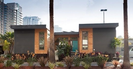 LivingHomes recently launched its latest prefabrication called the C6: a 1,200 square foot home with 3 bedrooms, 2 bathrooms. Designed as part of a new partnership with Make It Right, a nonprofit founded by Brad Pitt and Cradle to Cradle's William McDonough, the C6 is available in most states for $179,000 ($145/sf); it can be fully constructed in less than two months and installed on-site in one day.