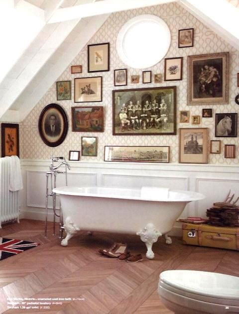 Bathroom Wishes Pinterest Design Elements History And Design