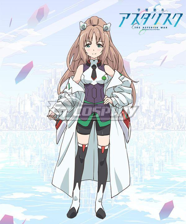 9 Best Asterisk War Images On Pinterest  Anime Girls -2427
