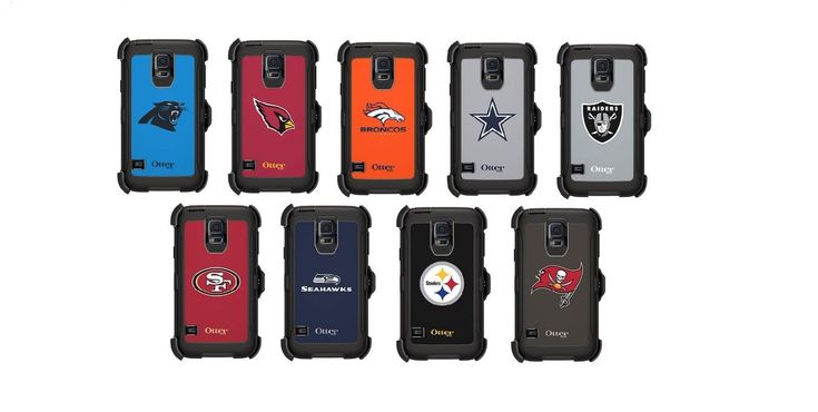 awesome New Otterbox Defender Series NFL Football Case for Samsung Galaxy S5   Check more at http://harmonisproduction.com/new-otterbox-defender-series-nfl-football-case-for-samsung-galaxy-s5/