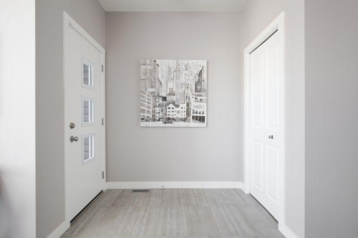 Foyer / entry #foyer #entry