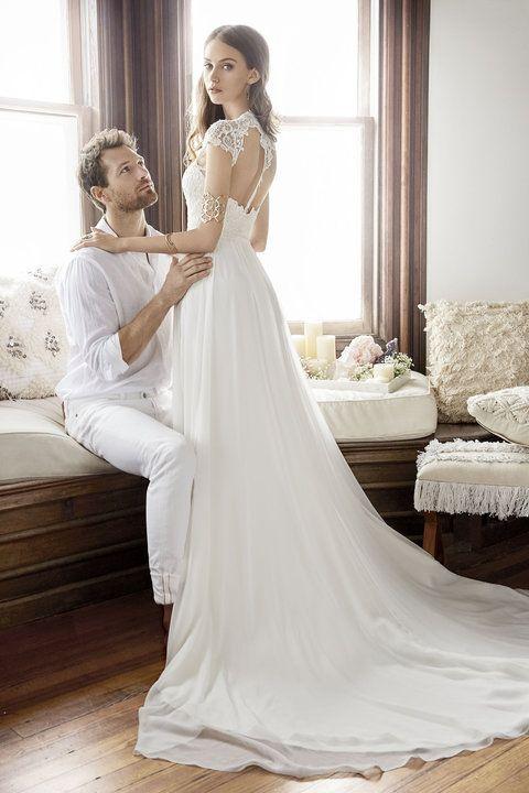 Die 14 besten Bilder zu Ti Adora von De Ma Fille Bridal auf ...