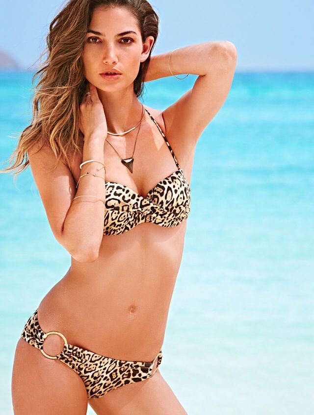 Forever Sexy Twist Bandeau