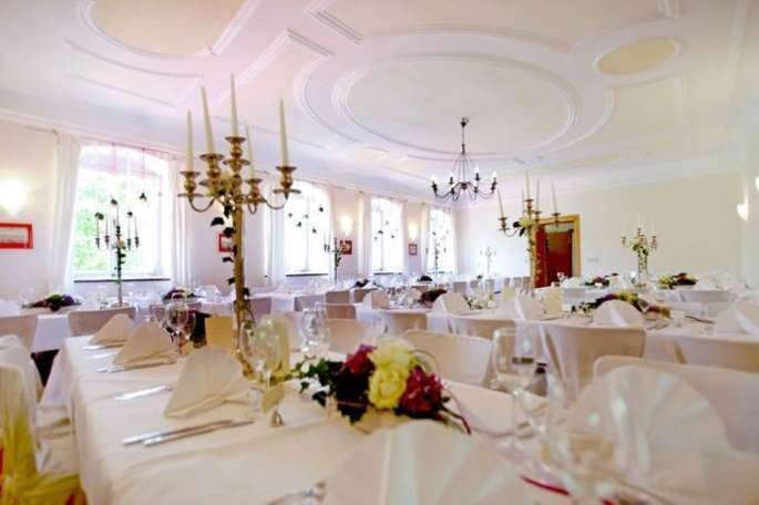 Hochzeiten Schloss Marienburg Bei Hannover