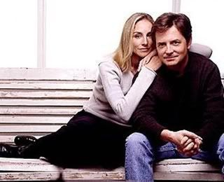 Michael J Fox And Tracy Pollan Famous Couples