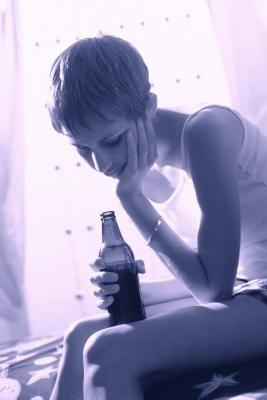 Symptoms of Advanced Alcohol Abuse