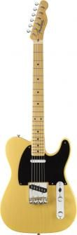 Fender - Telecaster Butterscotch Blonde