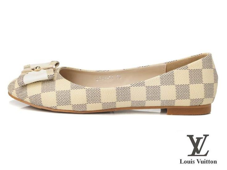 Luis Vuitton flats | Louis vuitton Flats Dress Shoes For Women in 86202, cheap For Women