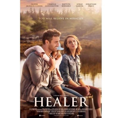 The Healer movie | Movie and TV series Reviews in 2019 | Streaming