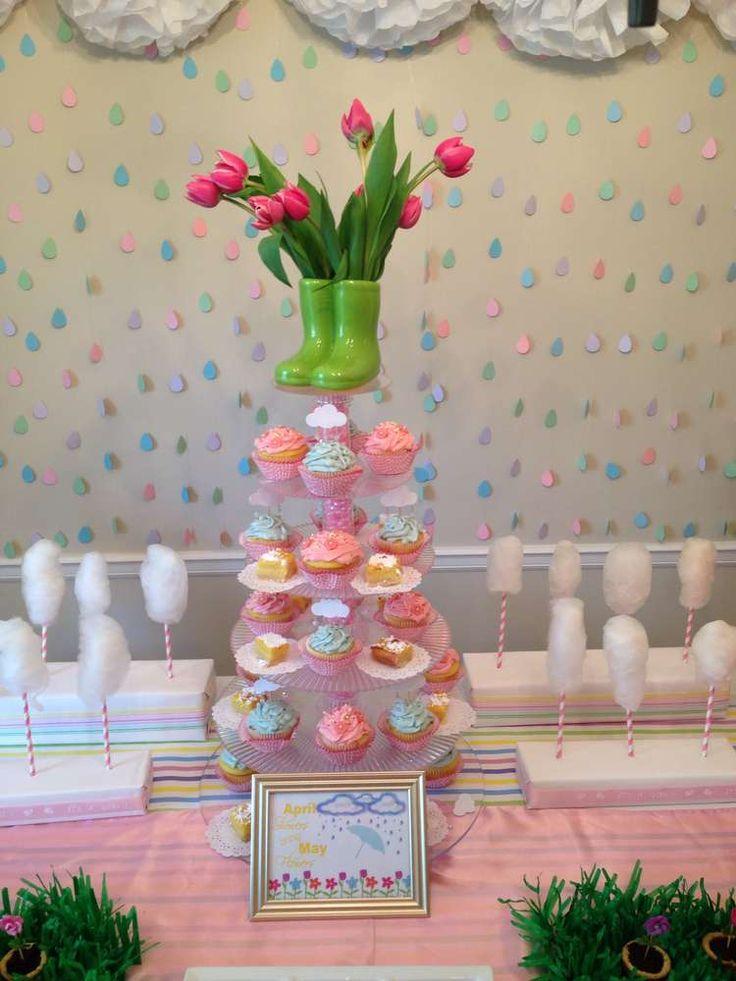 Best 25+ April showers ideas on Pinterest | Umbrella baby ...