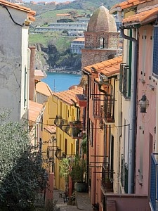 collioure this is one of the most beautiful places I've ever been home to some amazing artists