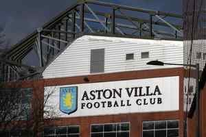 Aston Villa donate 700 lunches to homeless after Queens Park Rangers match is postponed: * Aston Villa donate 700 lunches to homeless after…